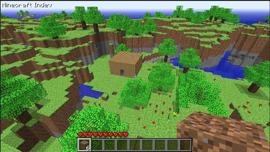 Minecraft Pic 1